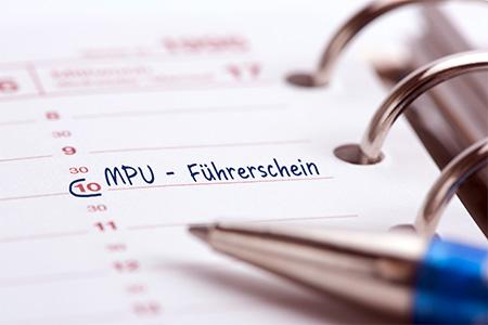MPU Bielefeld - Was ist eine MPU